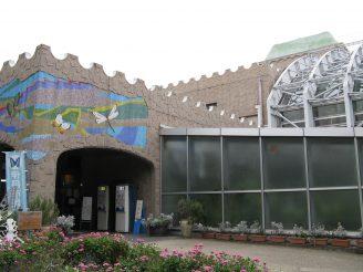 伊丹市昆虫館