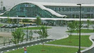 JR岸辺駅北口イメージ