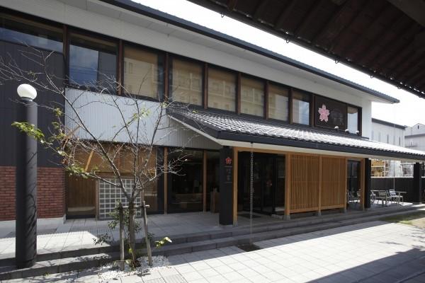 櫻政宗記念館「櫻宴」