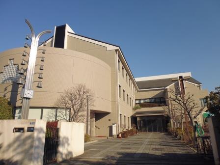 大阪フィルハーモニー会館